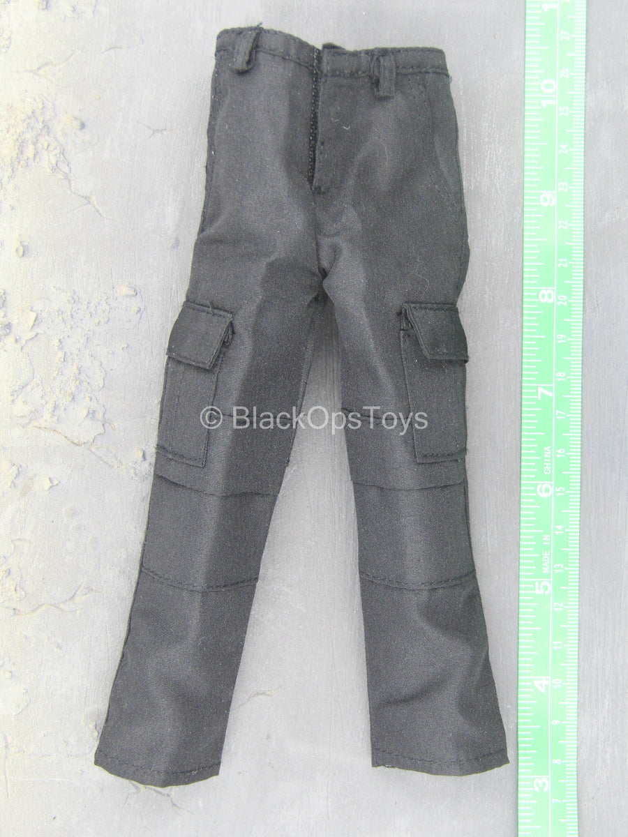 PMC - Black Combat Pants