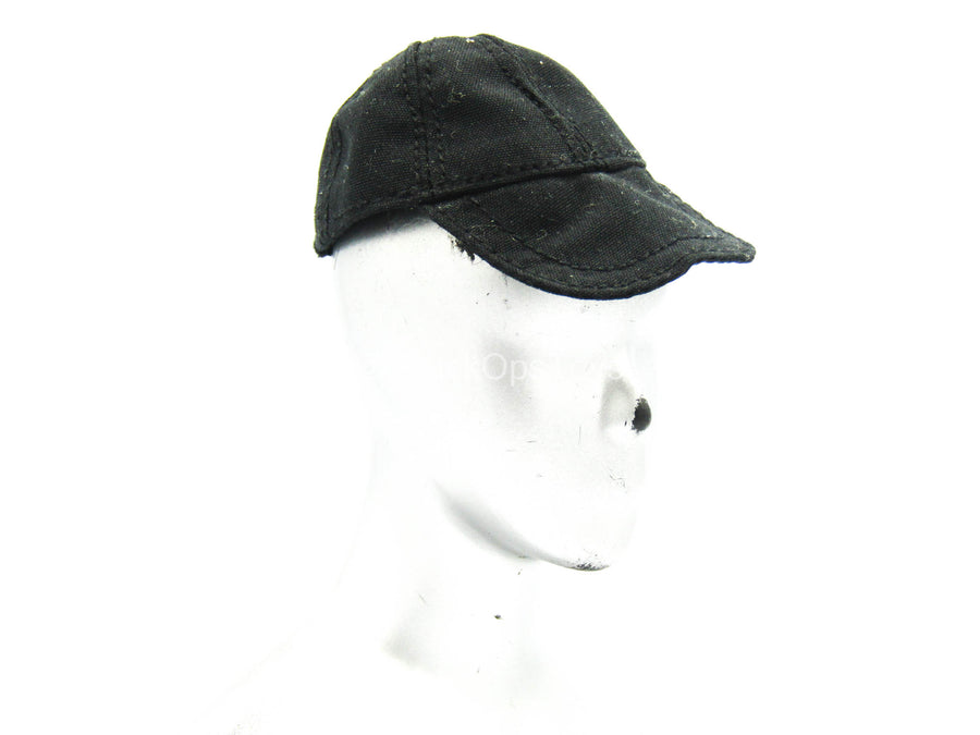 PMC - Black Baseball Cap