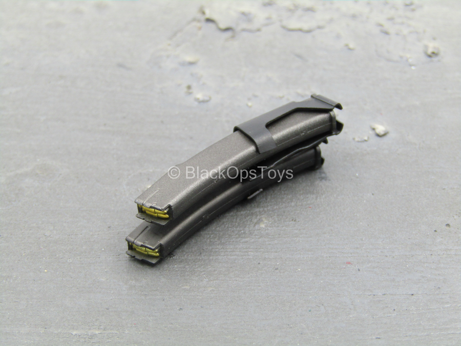 Russian - FSB Alpha Group - SMG Stick Mag Set w/Coupler