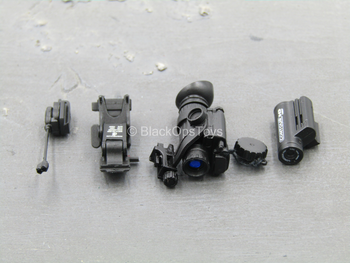 Russian - FSB Alpha Group - Helmet Accessory NVG Set