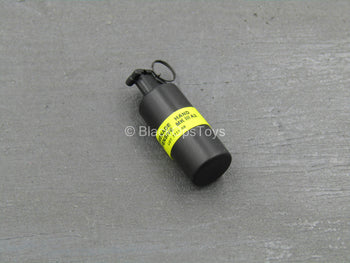 GRENADE - Black & Yellow Concussion Grenade