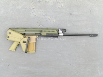 RIFLE - Dadat Scar-H Assault Rifle