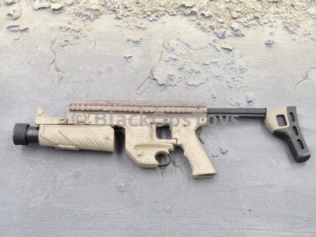 One Sixth Scale Model Grenade Launcher 659 026