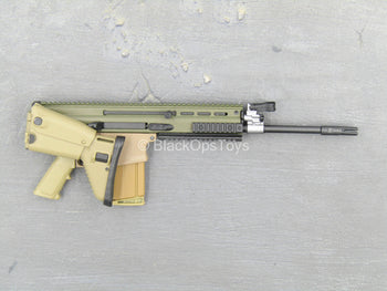 RIFLE - Al-Tanf Scar-H Assault Rifle
