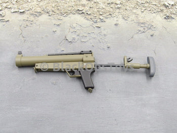 One Sixth Scale Model Grenade Launcher 662 026