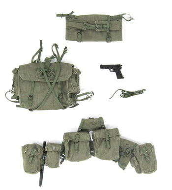 SAS Special Air Service Pistol and Pouch Set