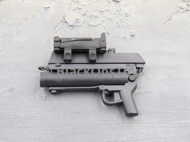 One Sixth Scale Model Grenade Launcher 664 026