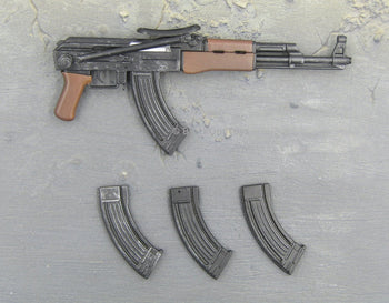 SAS Special Air Service AK47 Rifle Set