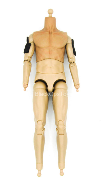 Male Base Body 1//6 scale toy Assassins Creed Narrow Shoulder