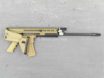 RIFLE - Tal Tamir Scar-L Assault Rifle