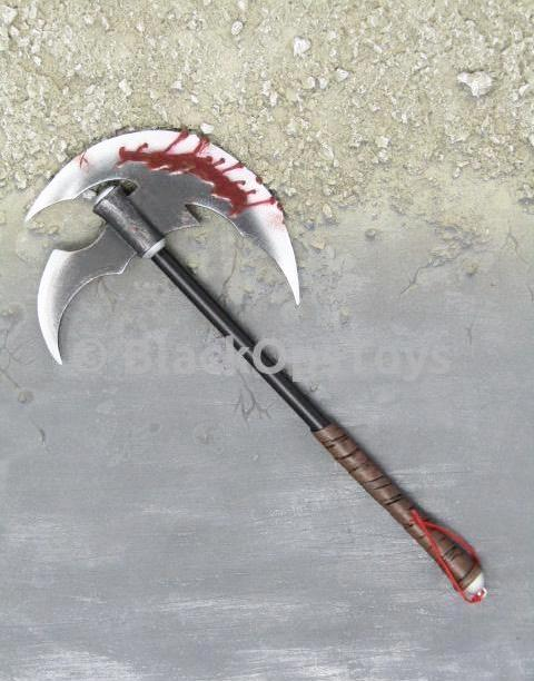 Phicen Limited Red Sonja Scars of The She-Devil Bloody Axe