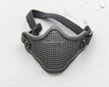 S.A.S Counter Rev. Warfare Urban Raid Tactical Protective Mask