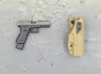 S.A.S Counter Rev. Warfare Urban Raid G17 9mm Pistol Set