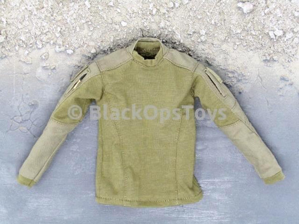 Easy & Simple x Blackopstoys Exclusive: NSW Direct Action Overwatch Sniper Croc Chimera Combat Shirt