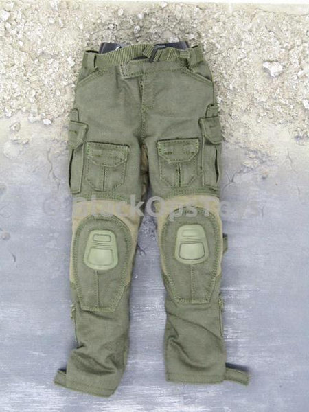 Easy & Simple x Blackopstoys Exclusive: NSW Direct Action Overwatch Sniper Ranger Green G3 Combat Pants
