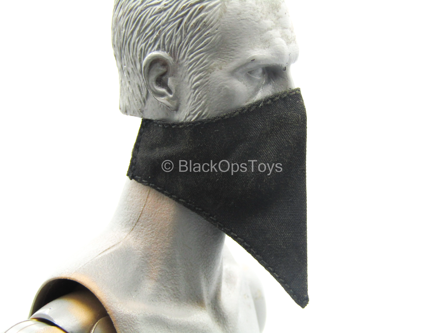 Assassins Creed Rogue Shay Black Face Mask Blackopstoys