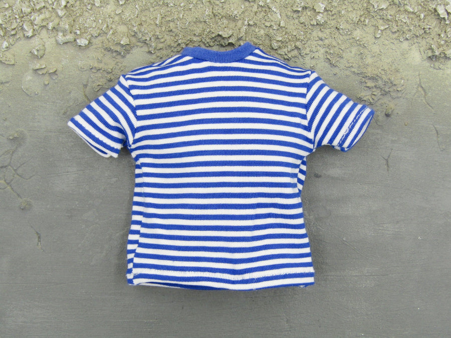 People's Liberation Army Striped Under Shirt