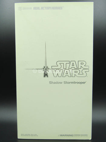 Star Wars - Shadow Storm Trooper - MINT IN BOX