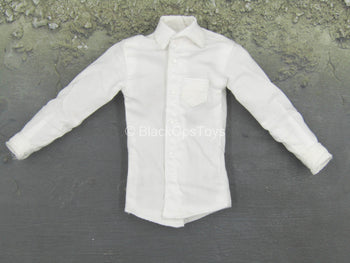 Hermoine Granger - White Dress Shirt