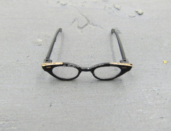 THE SPIRIT - Silken Floss Female Glasses that Fold