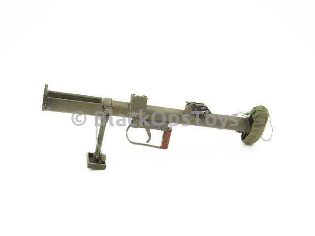 One Sixth Scale Model Missile Launcher 723 030