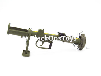 One Sixth Scale Model Missile Launcher 724 030