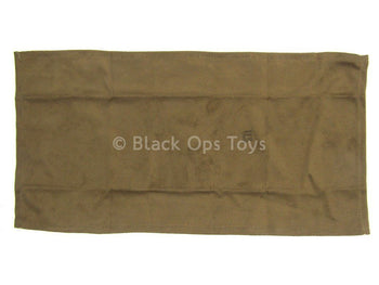 Korea - U.S. Infantry - Brown Blanket