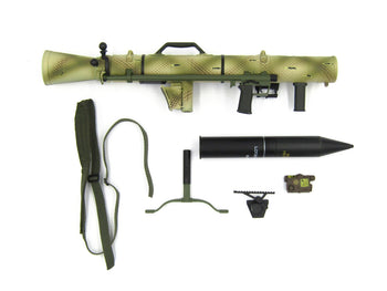 US Ranger RRRC Camo - M3 MAAWS & Accessory Set