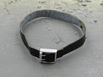 THE SPIRIT - Denny Colt Black Leather Like Belt