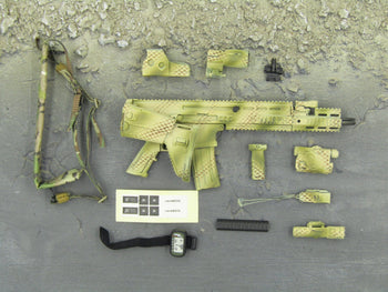 US Ranger RRRC Camo - MK17 w/Accessory Set