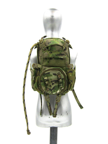 US Ranger RRRC - Multicam Camo Assault Pack