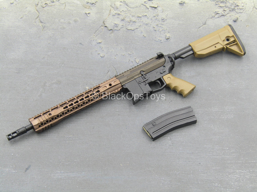 RIFLE - Chamkani Reaper-33 Assault Rifle