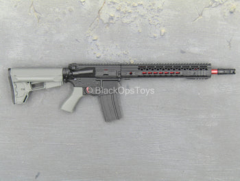 RIFLE - Krusk Reaper-33 Assault Rifle