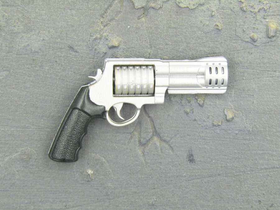 THE SPIRIT - The Octopus Custom Revolver w/Spinning Chamber