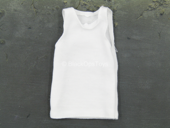 WWII - Soldat - German Army - White Tank Top