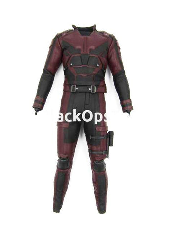 Hot Toys 1/6 Scale Collectible Daredevil Tight Suit Body