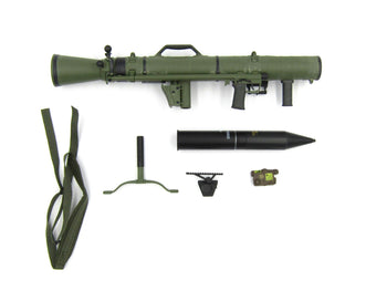 US Ranger RRRC - OD Green M3 MAAWS & Accessory Set