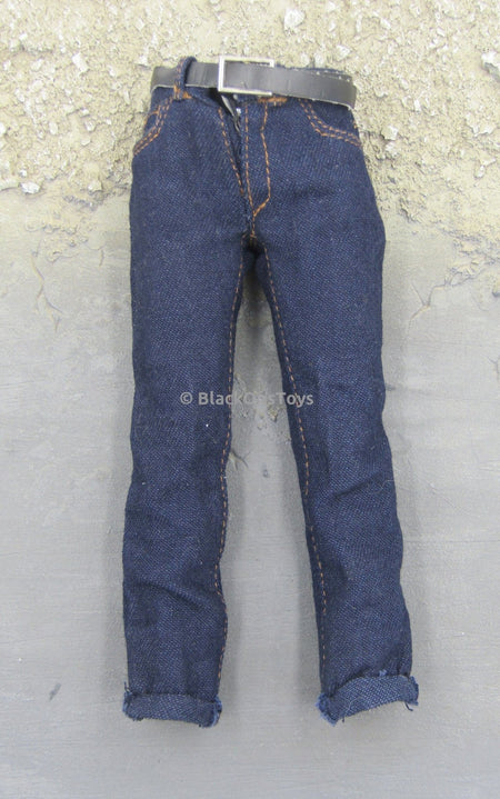 INDIANA JONES - Mutt Williams Denim Jeans
