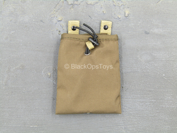 ACE - Brown Dump Pouch