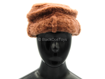 ACE - Brown Pekol Hat