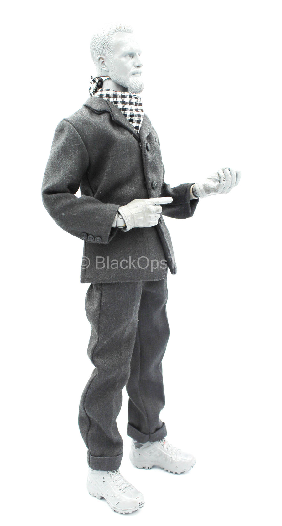 James Dean - Black Suit Uniform Set