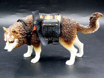 Apexplorers - Ice & Laser - Dog Companion w/Dog Vest