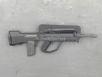 Modern Foreign Weapons - Black Famas Assault Rifle