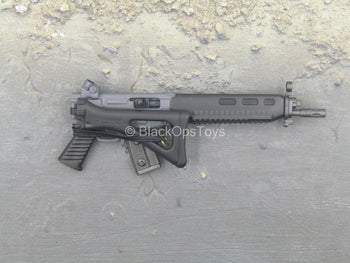 Modern Foreign Weapons - Sig 5.56 Nato Assault Rifle w/Foldable Stock