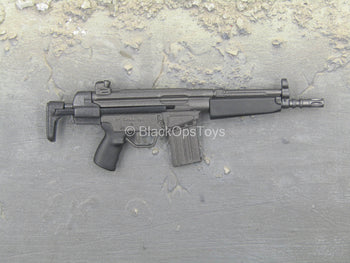 Modern Foreign Weapons - HK 51A3 Rifle w/Extendable Stock