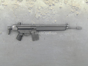 Modern Foreign Weapons - HK G3 w/Extendable Stock