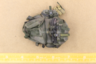 1/12 - Heavy TK - Weathered OD Green Backpack