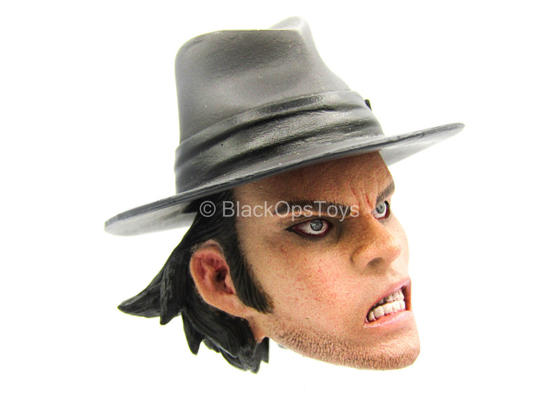 Vice City - The Detective - Male Head Sculpt w/Magnetic Hat