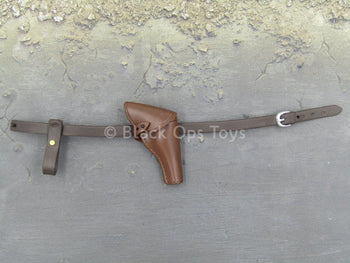 Indiana Jones - Classic - Brown Holster & Belt