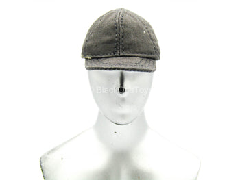 Control Combat Team - Grey Ball Cap